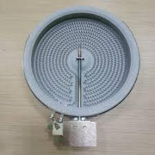 Конфорка для стеклокерамики 1200W, D- 165 mm