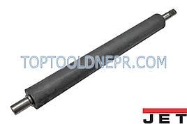 Вал подачи резиновый для рейсмуса JET JWP 12