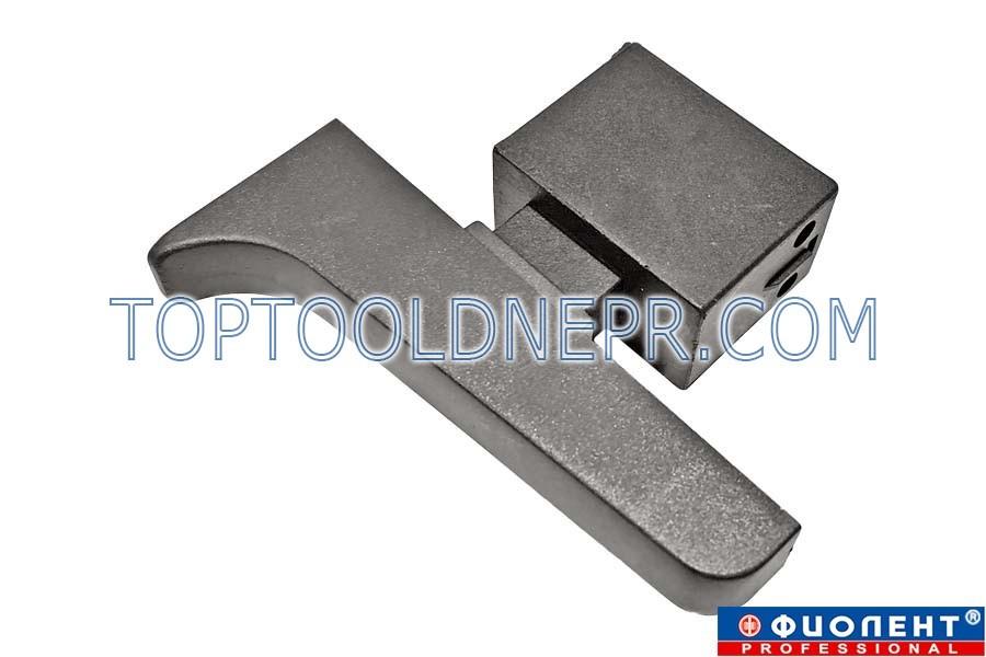 Кнопка для болгарки Фиолент МШУ1-23-230 М, нового образца