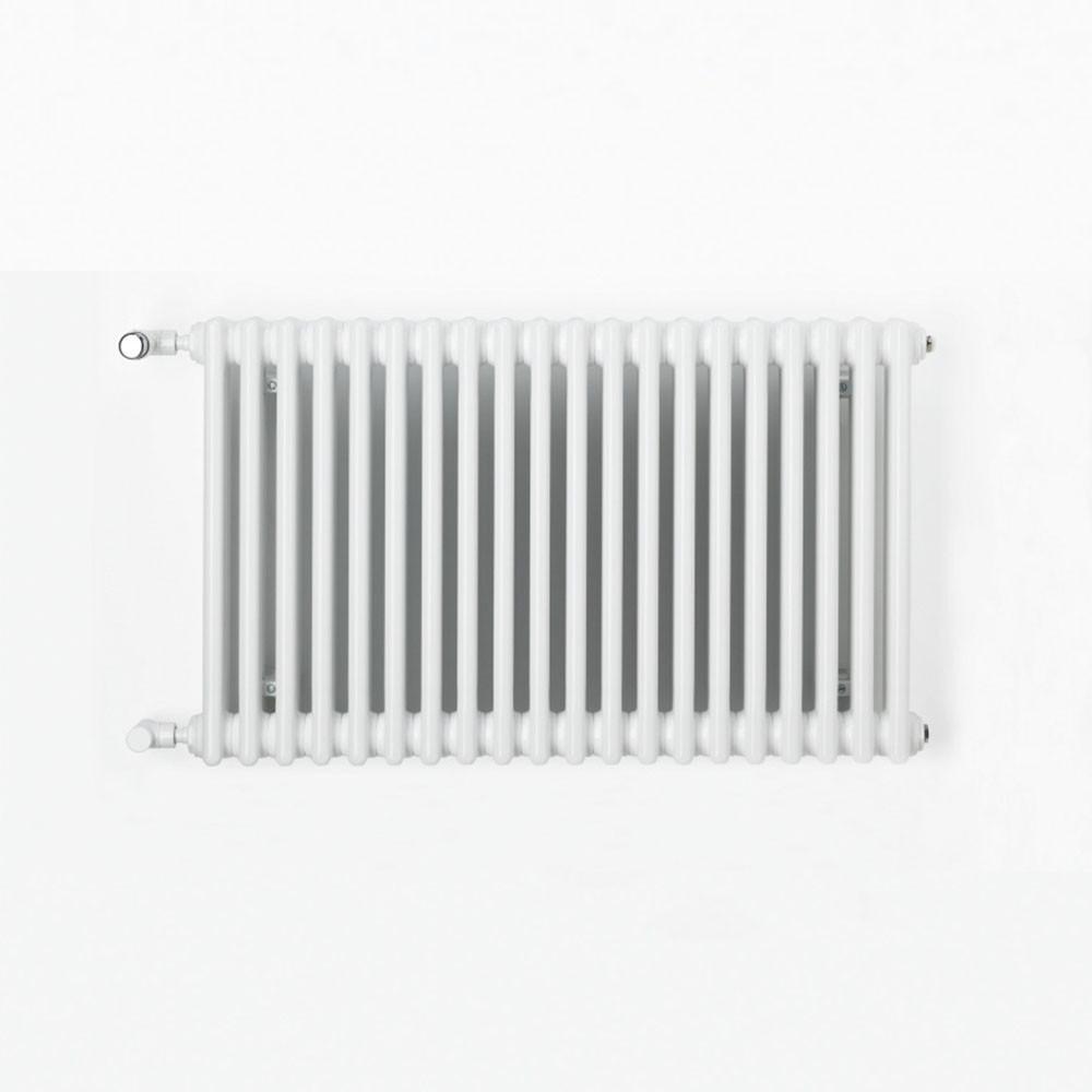 Zehnder Charleston Радіатор опалення 920 x 600 x 136 БІЛИЙ арт.4060-20-9016-V002-SMB