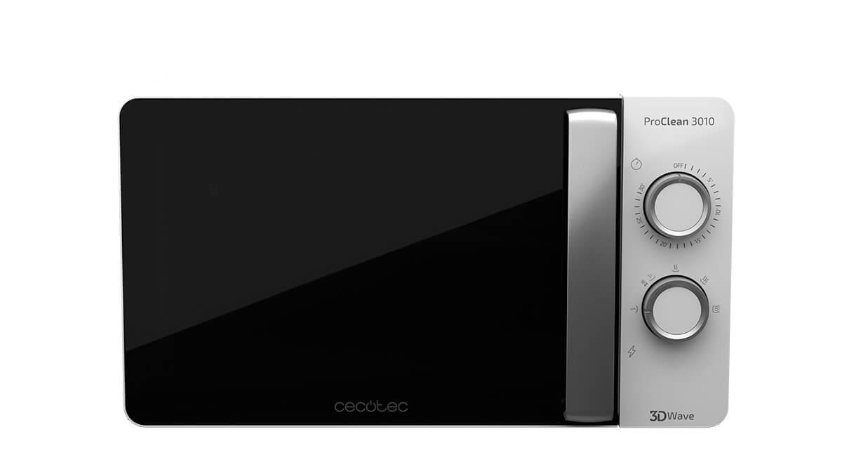 Микроволновая печь Cecotec ProClean 3010 20L