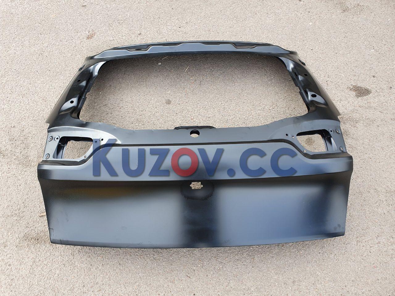 Крышка багажника Jeep Cherokee KL '13-18 (FPS) ляда 68236459AB