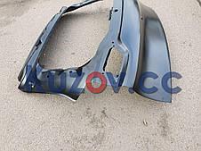 Крышка багажника Jeep Cherokee '13-18 (FPS) 68236459AB, фото 3