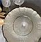 """Блюдо """"Белое золото"""", 32 см, 16112-17, фото 3"""