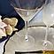 """Блюдо """"Белое золото"""", 32 см, 16112-17, фото 4"""