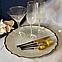 """Блюдо """"Белое золото"""", 32 см, 16112-17, фото 5"""