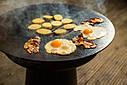 Решетка гриль для барбекю-мангала UNO, фото 3
