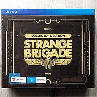Strange Brigade Collector's Edition (рус. суб.) PS4