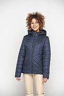 Легкая молодежная куртка на весну
