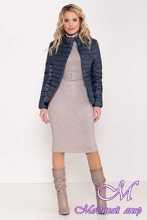 Демисезонная куртка женская (р. S, M, L) арт. Л-84-45/44708, фото 2