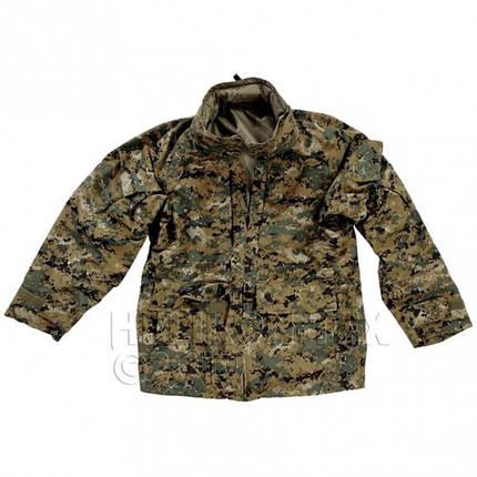 Куртка APECS USMC - H₂O Proof, фото 2