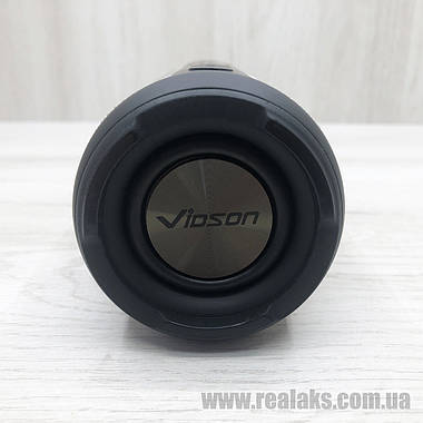 Портативная колонка Vidson D6 (Black), фото 2