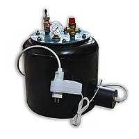 Электрический бытовой автоклав для домашней консервации
