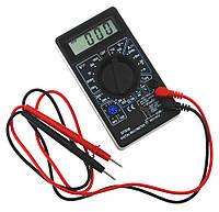 Цифровой мультиметр (тестер) DT-838 (1019)