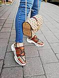 Комплект женская Сумка, кроссовки бренд, фото 3