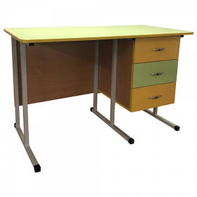 Мобільний стіл вчительський для НУШ - Мобильный стол учительский для НУШ