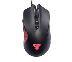 Геймерская мышь / Игровая мышь Fantech Phantom X15 Оригинал, цвет черный, фото 2