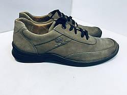 Мужские туфли Fretz, 41 размер
