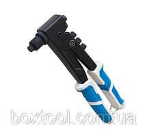 Пистолет заклепочный My tools 642-48