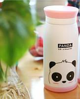 Термос Happy Animals (панда)! Хит продаж
