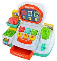 Кассовый аппарат детский  Keenway 30291 музыкальный