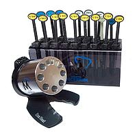 Enamel Plus HRI Complete kit + Enaheat, набор 15 шприцов по 5г, фотополимерный материал, Micerium S.p.A.