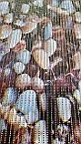 Дорожка Универсальная Аквамат 130 см. Коврик для Ванной, Кухни, Коридора и Детской комнаты из вспененного ПВХ, фото 4
