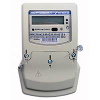 Счетчик однофазный с дисплеем многотарифный CE102-U S6 145-AV 5-60А
