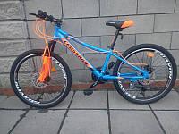 Горный подростковый велосипед 24 Storm Ardis (2020) алюминиевый, фото 1