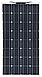 Гибкая солнечная панель 100 Вт для яхты, фото 2