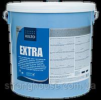 Kiilto Extra 3.5кг Клей для ковролина и линолеума Килто Экстра