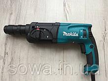 ✔️ Перфоратор Макита/Makita HR2470Т  + додат. патрон + подарок, фото 3
