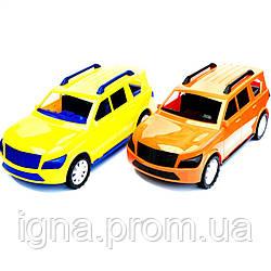 "Детская машинка ""Джип Grand Max"" без наклейки МГ 189, 30*12*12,5см MaxGroup"