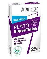 На склад поступила Шпаклевка PLATO SUPERFINISH, 25 кг