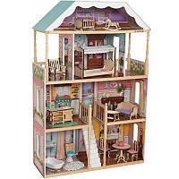 Ляльковий будинок, «Шарлотта», Kidkraft 65956, фото 1