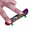 Пальчиковый скейт Фингерборд 4в1 TECH DECK 96 мм, фото 8
