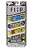 Пальчиковый скейт Фингерборд 4в1 TECH DECK 96 мм, фото 3