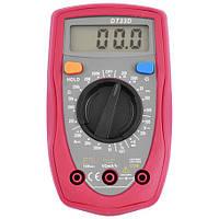 Мультиметр цифровой (тестер) DT 33 D