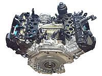Двигатель AUDI A6 C7 3.0 TDI 2015 гг CRT пробег 3000 км