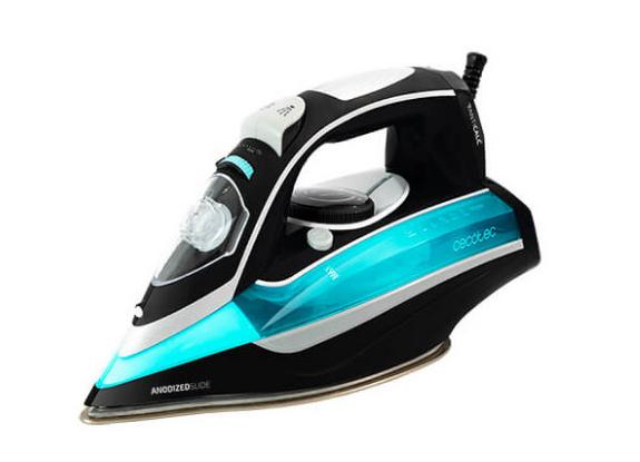 Утюг Cecotec 05102 3D Force Anodized 3100W
