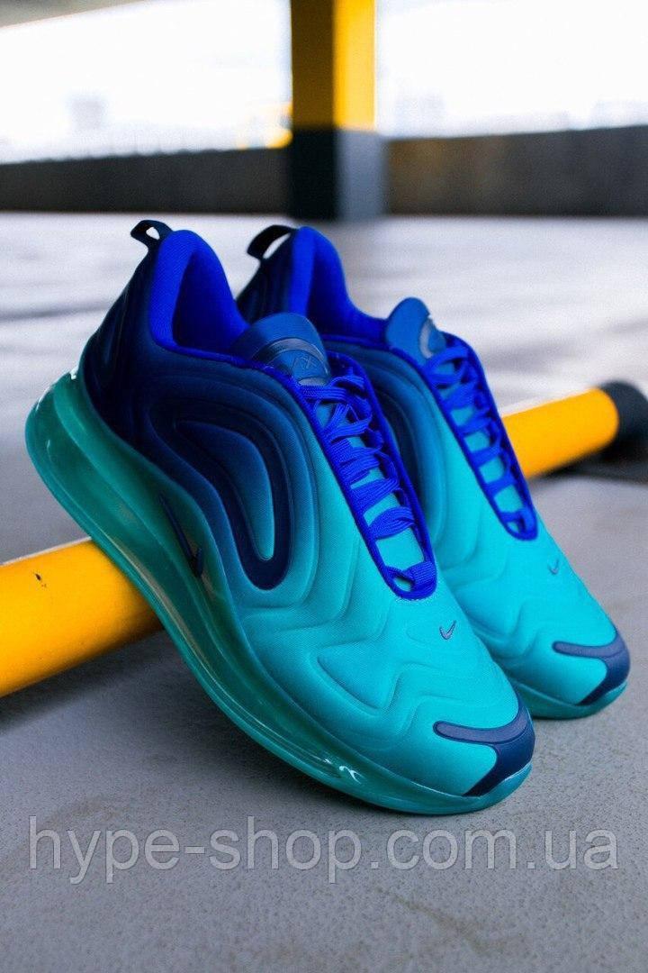 Мужские Кроссовки в стиле Nike Air Max 720 Все Размеры