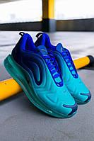 Мужские Кроссовки в стиле Nike Air Max 720 Все Размеры, фото 1