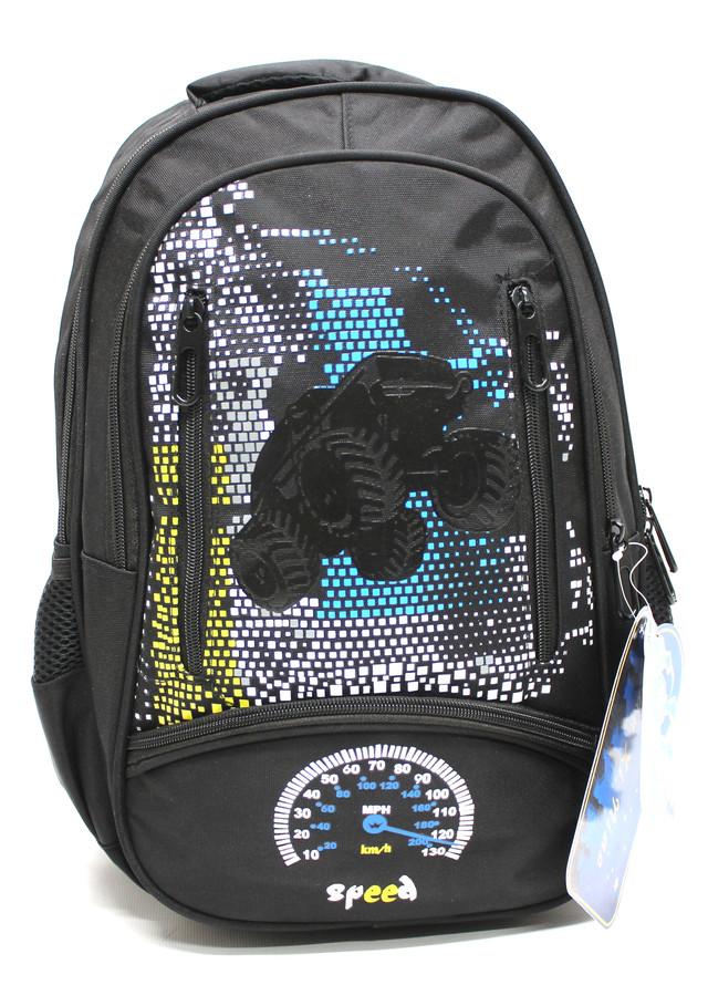 Підлітковий шкільний рюкзак YR Y-113
