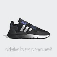 Мужские кроссовки Adidas Nite Jogger EF5403 2020