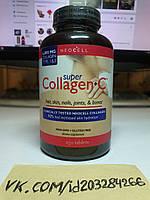 Neocell Super Collagen + C 250 tabl