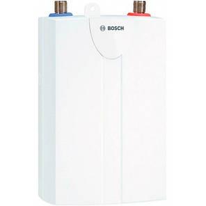 Электрический проточный водонагреватель Bosch TR1000 5 T  под мойкой 7736504717, фото 2