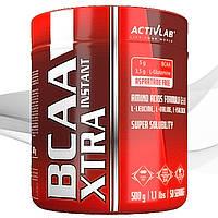 Аминокислоты БЦАА Activlab BCAA Xtra Instant 500 gr