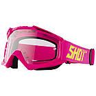 Очки кроссовые SHOT ASSAULT pink, фото 2