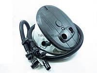 Насос лодочный механический 7.5л. Borika для надувных лодок + комплект насадок