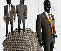 Чоловічий костюм Visivo-00343